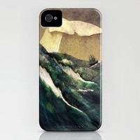 Moby Dick iPhone Case by Rachael Shankman | Society6