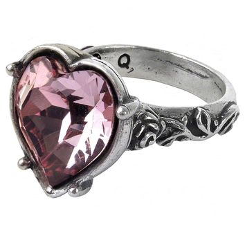 """""""Bower Troth"""" Ring by Alchemy of England"""