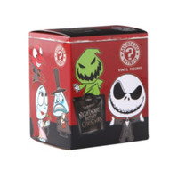 The Nightmare Before Christmas Mystery Minis Blind Box Figure