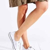 Converse Chuck Taylor All Star Open Weave Low-Top Sneaker
