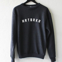 Hrtbrkr Sweater