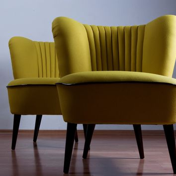 Lounge chair (medium) from 70's