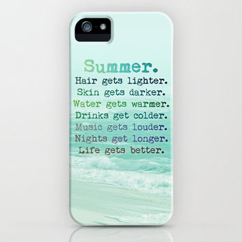 *** SUMMER ***  iphone case  5 + 4 + 4 S + 3 G + 3 GS + SKINS + ipad mini + pillows + poster *** NEW