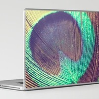 The Eye Laptop & iPad Skin by Amelia Matarazzo (Amelia Kay Photography | Society6