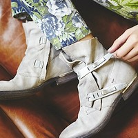 Womens Elstone Ankle Boot