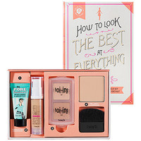 Benefit Cosmetics How To Look The Best At Everything