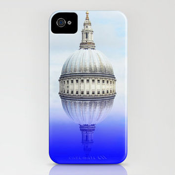 St Paul's iPhone Case by Shalisa Photography   Society6