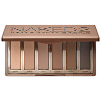 Urban Decay Naked2 Basics