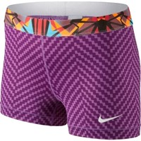 """Nike Women's 3"""" Pro Compression Shorts 
