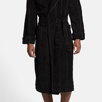 Men's Majestic International 'Ultra Lux' Robe,