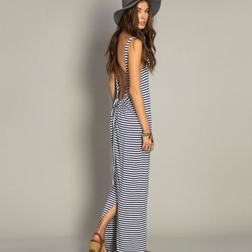 PARIS MAXI DRESS
