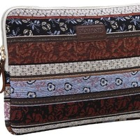 Kayond®new Bohemian Style Jacquard Embroidering Fabric 13-13.3 Inch Laptop / Notebook Computer / MacBook / MacBook Pro / MacBook Air /Retina Display Sleeve Case Bag Cover(Classic 13-13.3)