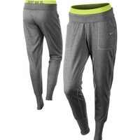 Nike Women's Obsessed French Terry Pants - Dick's Sporting Goods