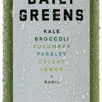 Our Juices | Daily Greens