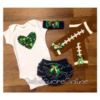 Notre Dame Game Day Outfit