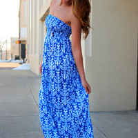 Forever in Love Maxi