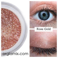 Rose Gold Color Concentrate