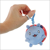 Micro Squishable Catbug: An Adorable Fuzzy Plush to Snurfle and Squeeze!