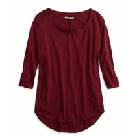 AEO Factory Jegging T-Shirt