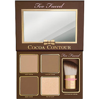Cocoa Contour Chiseled To Perfection