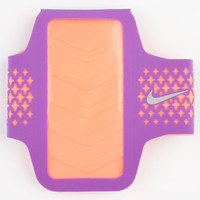Nike Diamond Iphone 5/5S Arm Band Grape One Size For Women 24257775201