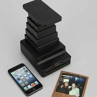 Impossible Instant Lab Photo Printer - Black One