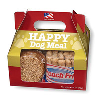 Happy Dog Meal All Natural Gourmet Dog Treats