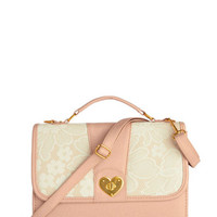 Perfect Plus One Bag