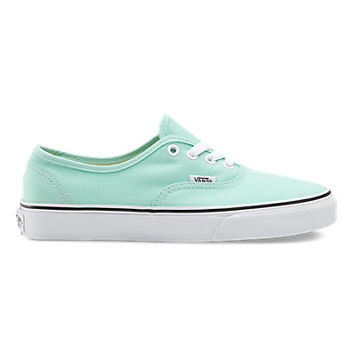 Kids Authentic | Shop Girls Shoes at Vans