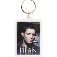 Supernatural Dean Key Chain