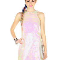 SPARKLE QUEEN DRESS