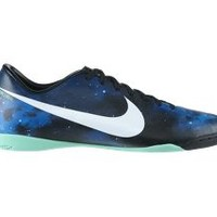 Nike Mercurial Victory IV CR7 Men's Indoor-Competition Soccer Shoes - Dark Obsidian