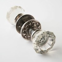 by Anthropologie Clear