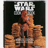 Wookiee Cookies: A Star Wars Cookbook By Robin Davis- Assorted One