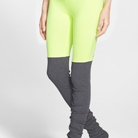 Women's Alo 'Goddess' Ribbed Leggings