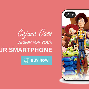 toy story iphone 4/4s/5/5c/5s case, toy story samsung galaxy s3/s4/s5, toy story samsung galaxy s3 mini/s4 mini, toy story samsung galaxy note 2/3