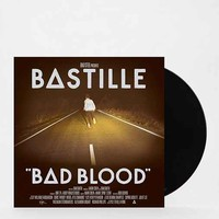 Bastille - Bad Blood LP- Black One