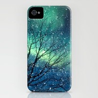 Aurora Borealis Northern Lights iPhone Case by Bomobob | Society6