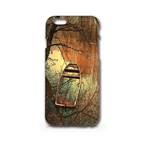 Craftdesign-sadness Windy - Hard Plastic Matt Case Full Protection for Iphone