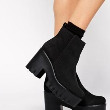 ASOS | ASOS EVIE Ankle Boots at ASOS