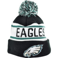 NEW ERA PHILADELPHIA EAGLES REDUX KNIT HAT
