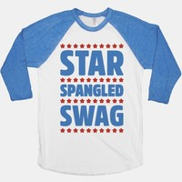 Star Spangled Swag