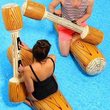 Joust Pool Float Game- Assorted One