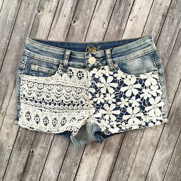 Sweet Escape Shorts
