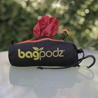 BagPodz Original - Cayenne Red (Contains 12 Bags)