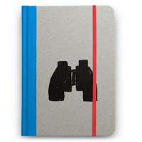 Explorer Notebook by Tucker Nichols for Plumb - plumbgoods.com