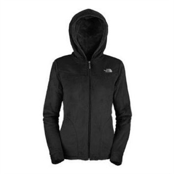 The North Face Small-XLarge Women Oso Hoodie (Large, Tnf Black)