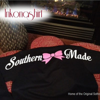 NEW Special Edition Southern Made Long Sleeve Tee Shirt