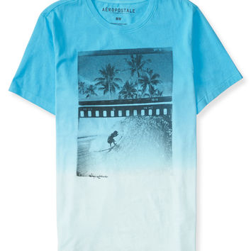 Beach Film Graphic T