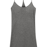 Helmut Lang Micro Modal-jersey camisole – 50% at THE OUTNET.COM